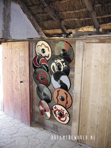 Ribe Vikingecenter Denemarken (7)