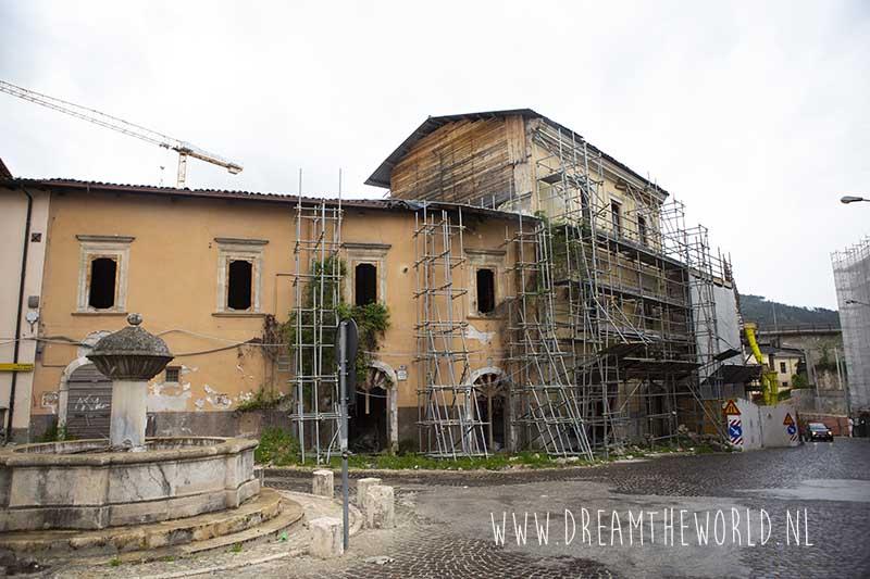 18x bezienswaardigheden in Abruzzo Italië