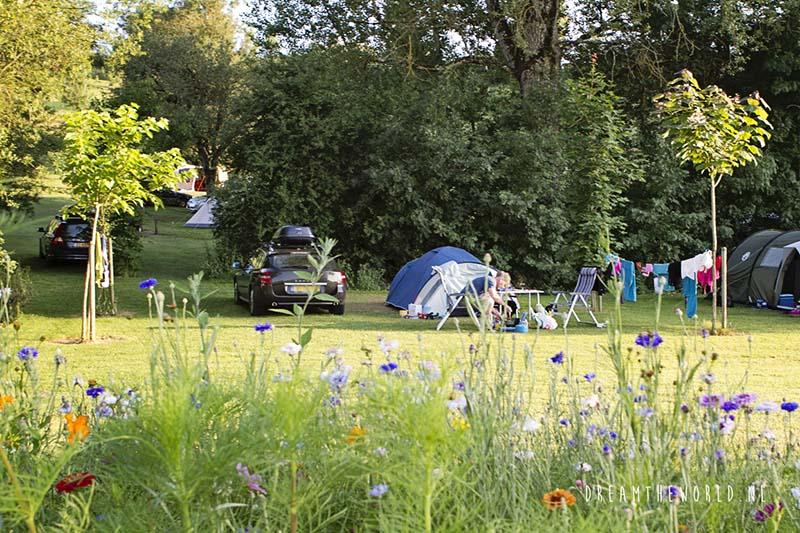 camping Latapie Frankrijk